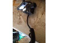 Vauxhall corsa combo electric pedal throttle sensor