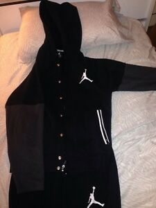 Men's clothing ( Jordan outfit)