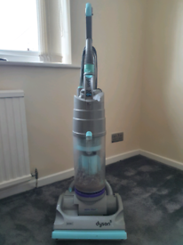 Dyson DC04 - excellent suction, very powerful