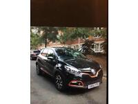 Renault Captur 1.5dCi ( 90bhp ) ENERGY ( s/s ) 2016 Dynamique S Nav
