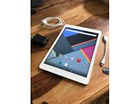 Teclast x98 Air III Retina display Android tablet