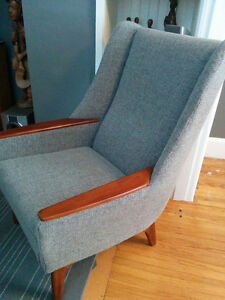Teak and Mid Century Lounge Chairs At Teakfinder London Ontario image 7