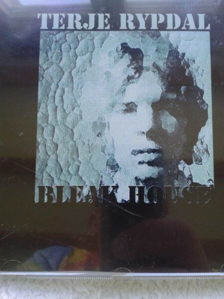 Terje Rypdal - Bleak House , 68 Polydor / Uniwersalny, Norwegia cd
