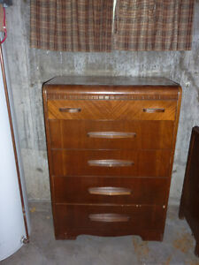 Antique dresser chest of drawers (2 dressers)