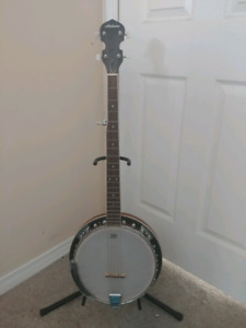 Alabama Banjo