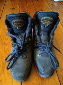 f349845aa81ba Meindl Burma lady pro hiking boots for sale Sunderland, Tyne and Wear