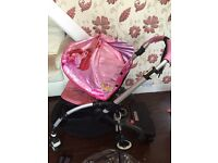 ****BARGAIN *** bugaboo*** pushchair & extras £250 today