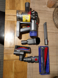 Dyson V8 Absolute Spare Parts