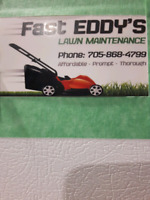 Lawn Cutting.Book Now