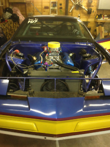 1986 super pro firebird for sale