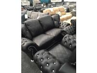 Versace sofa / pendragon leather sofa sets cheapest in UK!