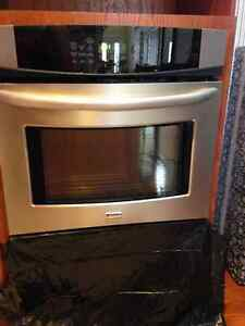 Kenmore Elite Electric Built-in Wall Oven