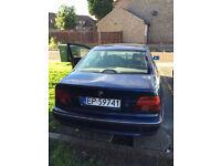 Lhd BMW 525