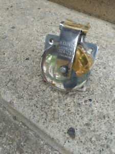 S/S MARINCO SHOREPOWER INLET- NEVER USED
