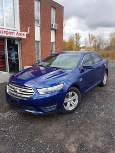 2013 FORD TAURUS SEL MINT