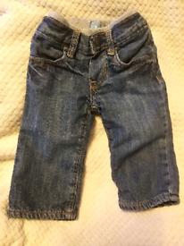Baby Jean's