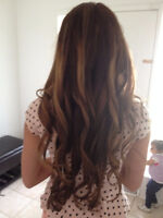 hairstylist for ladies(Mississauga)6479200789