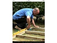 "Shed bases made to measure tantalised 3""x2"" timber"