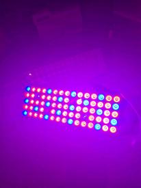 Led light full spectrum x2