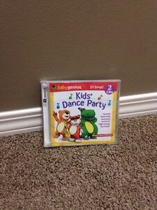 Kids Music CD