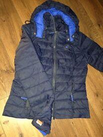 Superdry coat
