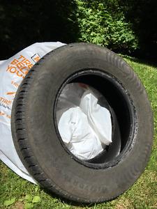 All Season Tires Very good condition Nokia 215/70 R16
