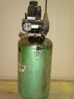 Speedair Vertical Air Compressor Cast Iron Series 80ga