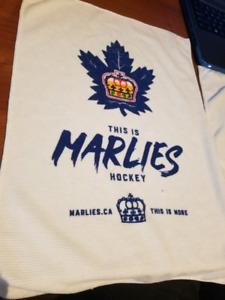 Toronto Marlies Playofff Towels
