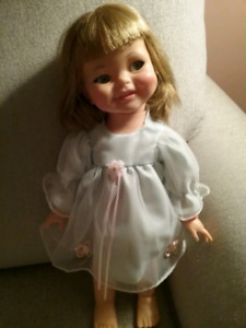 1967 Giggles Doll