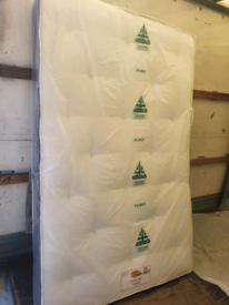NEW Double Semi Orthopaedic mattress £90 (LIMITED TIME ONLY)