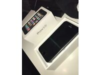 UNLOCKED iPhone 5s Space grey 16gb good condition