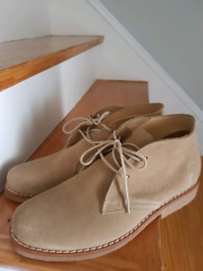 New Mens Roots Shoes
