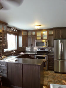 Kitchen cabinets ,vanity,  count or top