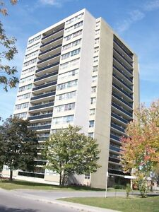 NOW AVAILABLE! Large Two Bedroom Apartment 6th Floor