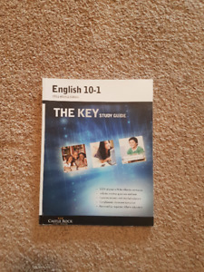 The key study guide alberta in all shops | chapters. Indigo. Ca.