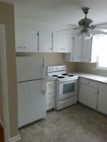 Three Bedroom Apartment West Saint John, NB 3 bedroom
