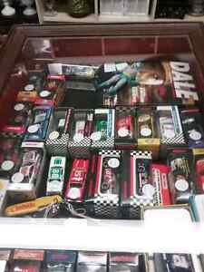 Classic car collectibles, diecast,hot wheels, Maisto & wrestlers