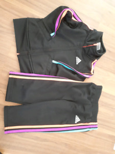 18 month adidas outfit