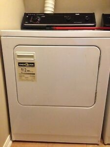 USED Inglis Washer & Dryer Set 12-14yrs old approx..GREAT CONDIT