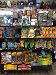 * Play & Collect * Funko POP! POKEMON PS4, PS3, XBOX ONE, 360,