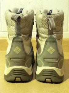 Women's Columbia Waterproof Tech Lite Winter Boots Size 7 London Ontario image 3