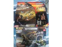 Battleground game