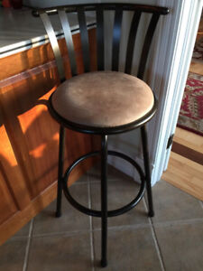 *******KITCHEN STOOL IN EXCELLENT CONDITION******