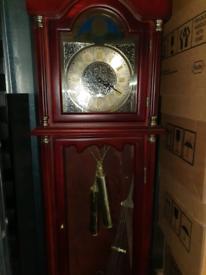 Imitation Grandfather Clock