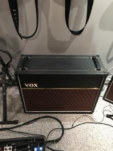 VOX 2-12 Speaker Cab