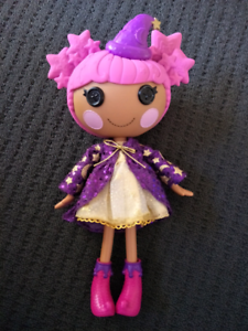 Lalaloopsy Witch Doll