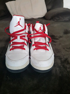 Jordan Size 8.5. Slightly used $50