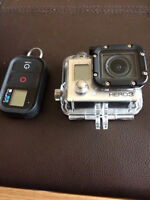 Gopro hero 3 black edition