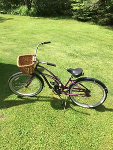 Elekra Town Cruiser (Woman's Bike)
