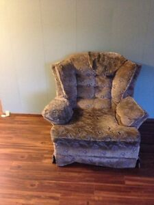 Armchair for sale in CRESTON